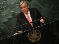 Antonio Guterres is the new UN secretary general