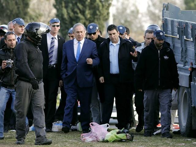 Image result for jerusalem attack idf truck