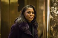'The Apprentice' star Omarosa Manigault to serve in Trump's White House