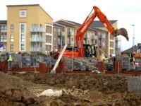 house building / crisis UK