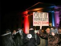 milo protest