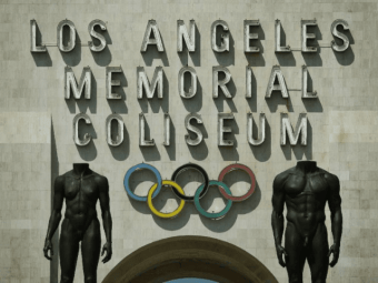 Los Angeles Olympics on the Way, Just a Matter of When | Breitbart