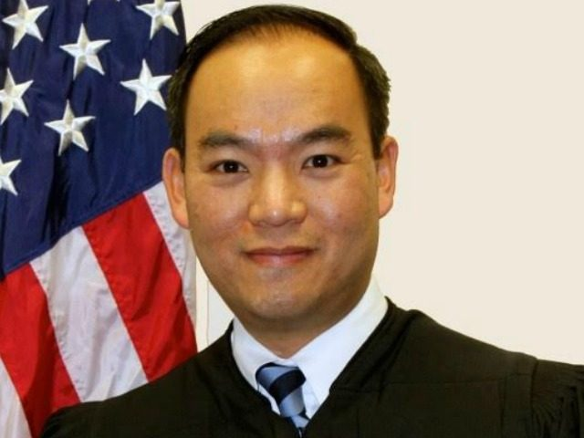 is Theodore David Chuang a corrupt judge?