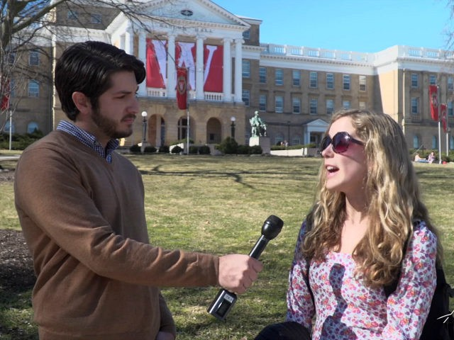 WATCH: Students Support Religious Freedom for Muslims, Not Christians