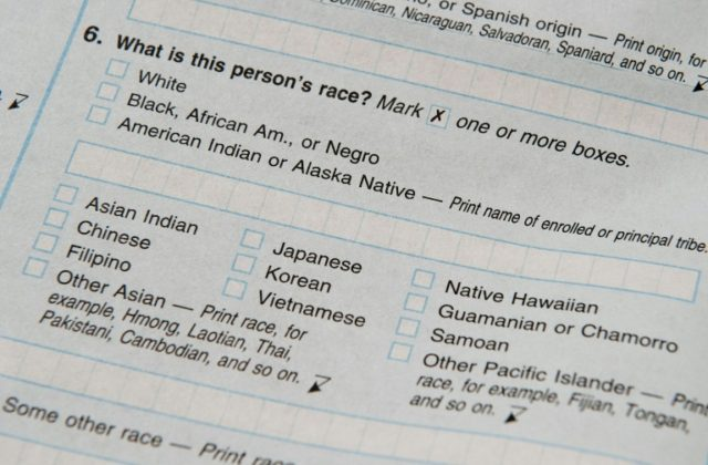 Under Trump, Arab-Americans think twice about census