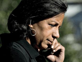 White House: 'Sad' That Susan Rice Not Transparent in Unmasking Investigation - Breitbart