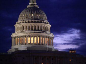 Report: Google, Facebook, Twitter 'Scrambling' to Stop Regulation   Breitbart