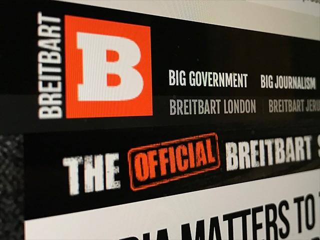 Former Jared Kushner Staff Plan to Create 'Breitbart of the Left' - Breitbart