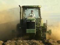 California plow (David McNew / Getty)