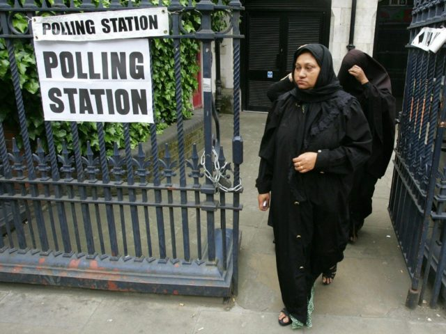 Image result for british elections muslims