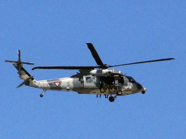 Raging Cartel War Kills 20 in Mexico at Texas Border