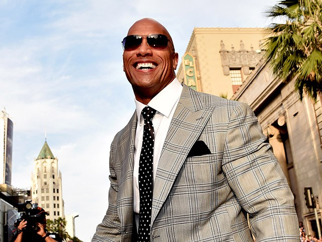Dwayne 'The Rock' Johnson: Run for Presidency a 'Real Possibility'