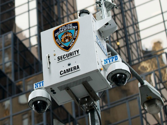 Privacy Group Sues NYPD over Freedom of Information Request on Facial Recognition Program - Breitbart