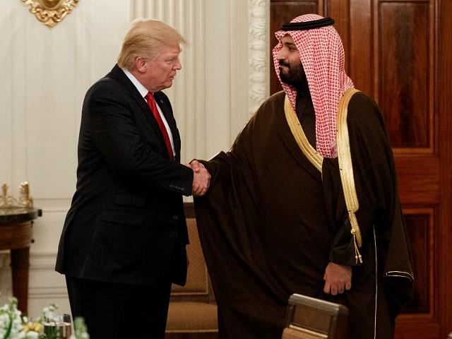 Trump Address on Islam in Saudi Arabia Will Follow