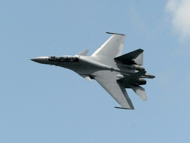 , Chinese Planes Invade Malaysian Airspace, Forcing Fighter Jet Scramble, Nzuchi Times Breitbart
