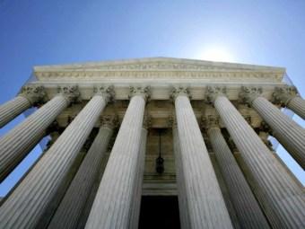 Supreme Court Expedites Trump's Petition on Executive Order Case - Breitbart