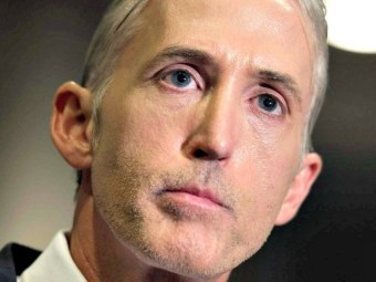 Gowdy: There's Been More Coverage of Bieber Canceling His Tour Than of Lynch Talking to Comey About Investigation or a Matter - Breitbart