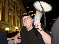 Michael Moore: Minneapolis Police HQ Must Be Demolished as 'Contrition to Black America'