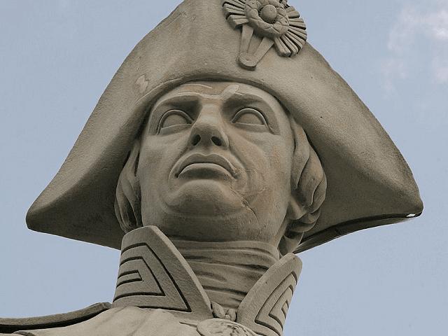 Nelson' Column