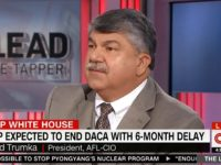 Trumka: We'll Work to Protect Rights and Jobs of DACA Workers