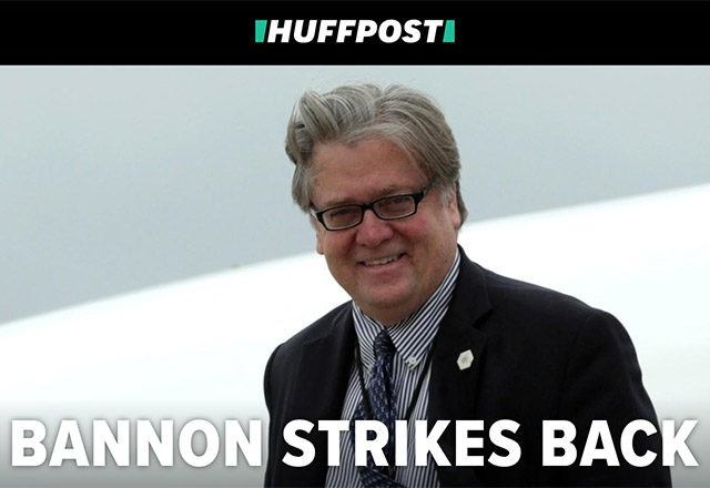 Politician Direct huffington-post-bannon-strikes-back-640x440 Huffington Post Declares Victory for Breitbart on DACA: 'Bannon Strikes Back' Breitbart Huffington Post Politics  Steve Bannon Jeff Sessions immigration Huffington Post Donald Trump DACA Breitbart News Big Journalism Big Government