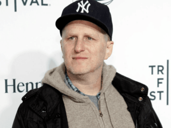 Actor Michael Rapaport Calls VP Pence a 'Selfish F**k' for Walking Out of Colts Game | Breitbart