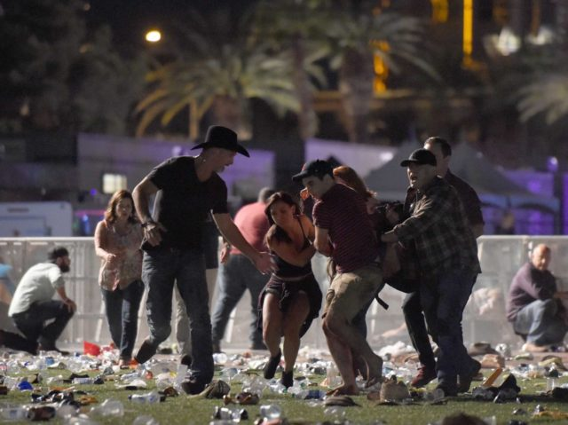 Las Vegas shooting 2 (David Becker / Getty)