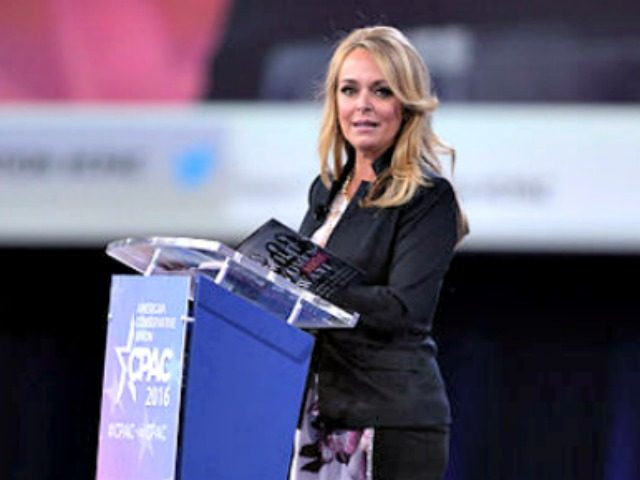 Dr Gina Loudon Backing Down on Roy Moore Means