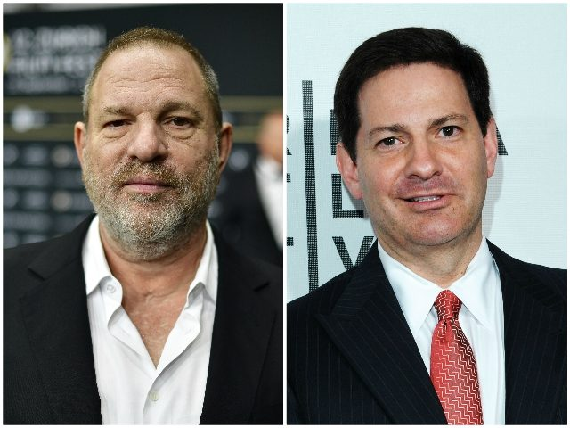 Weinstein Halperin gun Getty