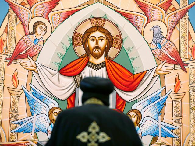 Coptic