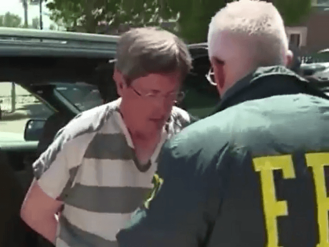 FBI surveillance video of FLDS food stamp fraud scheme in Utah