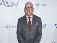 Journalist Michael Wolff attends The Hollywood Reporter 35 Most Powerful People In Media 2017 at The Pool on April 13, 2017 in New York City. (Photo by Dimitrios Kambouris/Getty Images for The Hollywood Reporter)