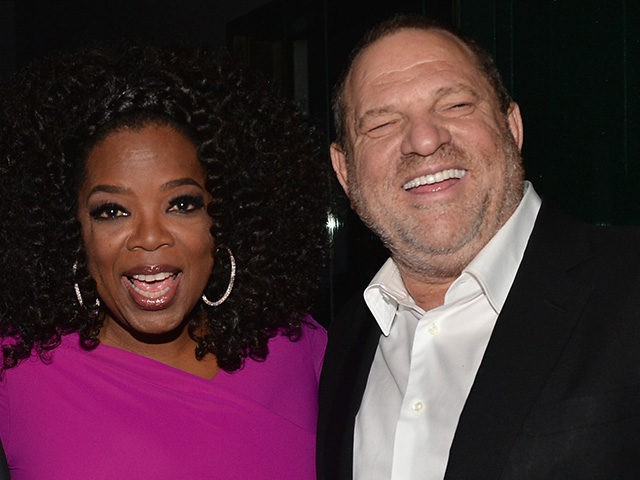 Oprah Presidential Talk Renews Questions About Swiss Race Hoax, Harvey Weinstein