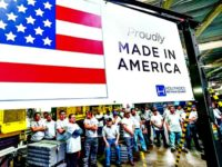 US Manufacturing
