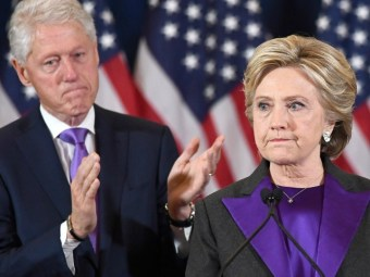 Ken Starr in New Book: Hillary and Bill Clinton 'Fundamentally Dishonest'