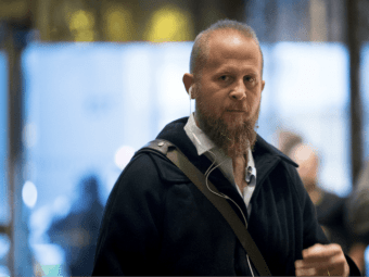 Brad Parscale, RNC Send Letter to Facebook and Twitter Demanding Transparency on Censorship | Breitbart