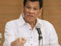Philippine President Rodrigo Duterte has in recent weeks been highly critical of alleged abuse suffered by some of the two million Filipino workers in the Middle East