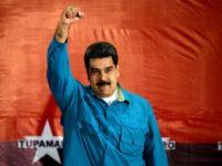 Venezuelan President Nicolas Maduro, in Caracas earlier this month