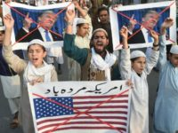 President Donald Trump In January ordered the suspension of US military aid to Pakistan, saying it was not doing enough to target the Afghan Taliban and the Haqqani insurgent group