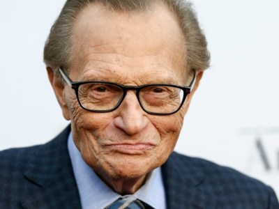 Larry King: Time to Repeal the 'Poorly Written' Second ...