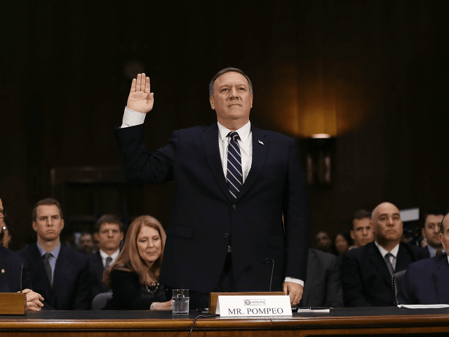 Family Research Council: Mike Pompeo an 'Agent of Change ...