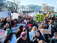 Parents Argue School District's Decision to Allow Student Walkout Breaks Law