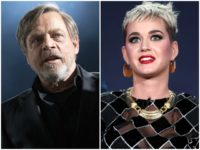 Celebrities Praise Students Walkout for Gun Control: 'This is Only the Beginning'