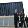 Spending Bill Trump Banned From Building Border Wall With