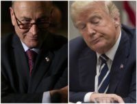 Exclusive–Paul Gosar on Omnibus Negotiations: We're 'Kowtowing' to Schumer's Tunnel 'Earmark' over Trump's Wall
