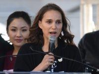 Natalie Portman (Mark Ralson / AFP / Getty)