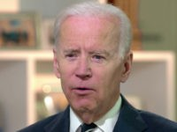 former VP Joe Biden