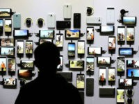 The EU is looking at whether Google gives unfair prominence to its own apps such as maps or music streaming in deals with mobile manufacturers such as Samsung or Huawei