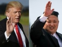 The White House confirmed President Donald Trump would accept the invitation to meet North Korea's Kim Jong Un