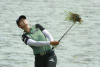 Park Sung-hyun of South Korea defeated compatriot Ryu So-yeon and Japanese teen star Nasa Hataoka to win the Women's PGA Championship